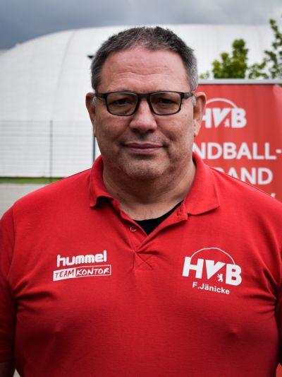 Frank Jänicke