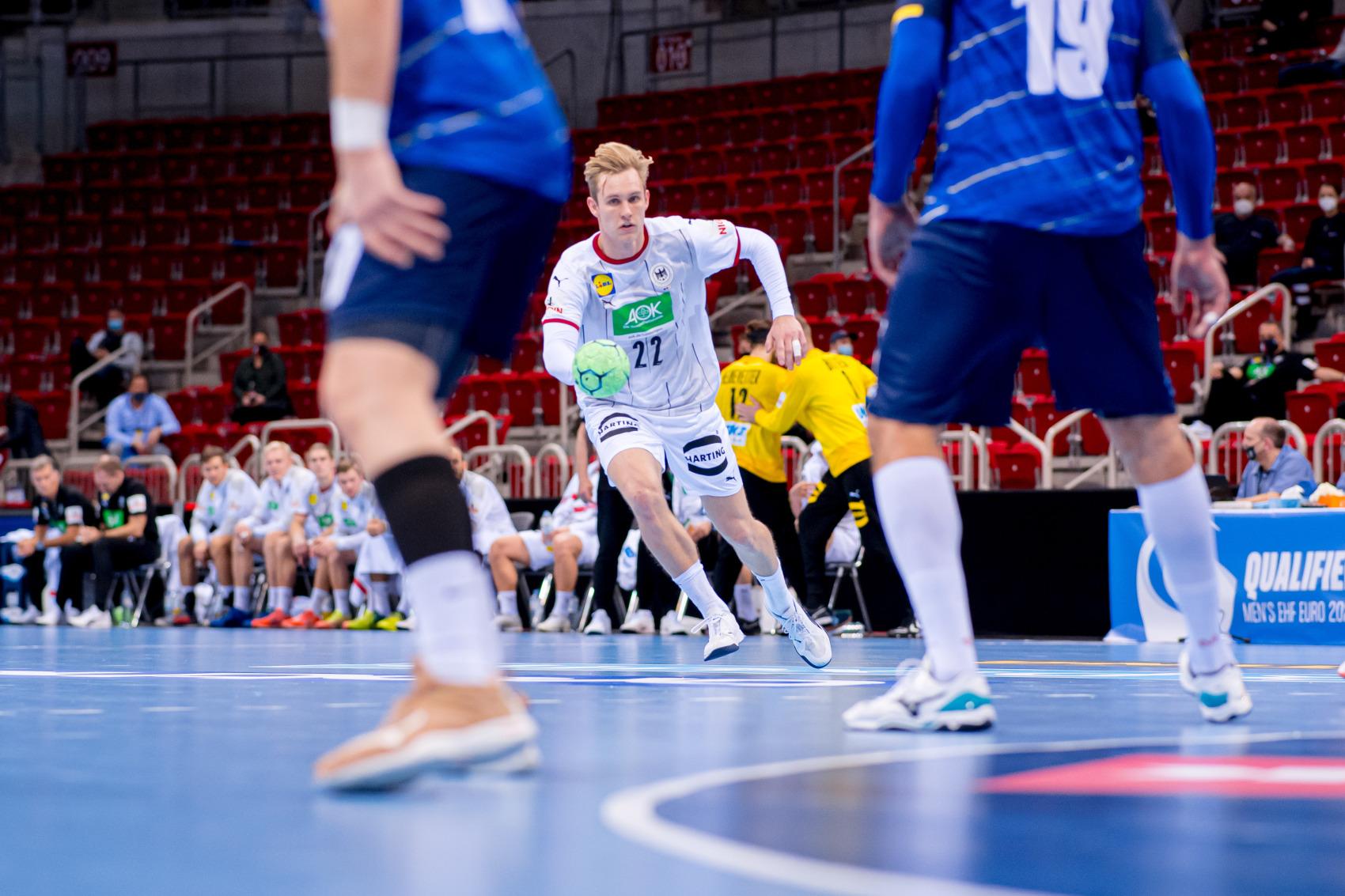 Handball Verband Berlin